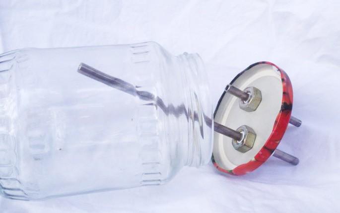 Коптильня с гидрозатвором своими руками